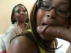 Ebony Porn Vids